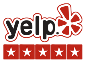Rush Tax Resolution Yelp Positive Reviews